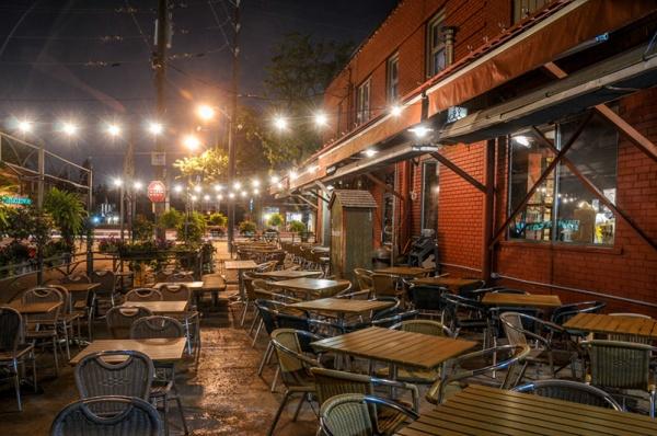 Safari Bar & Grill - Toronto