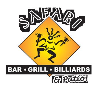 Safari Bar and Grill